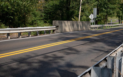 Senator Santarsiero Announces Reopening of Limekiln Road Bridge in Doylestown