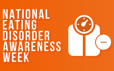 Senators Santarsiero and Browne Announce National Eating Disorders Awareness Week Resolution